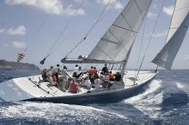 Twelve Meter Yachts